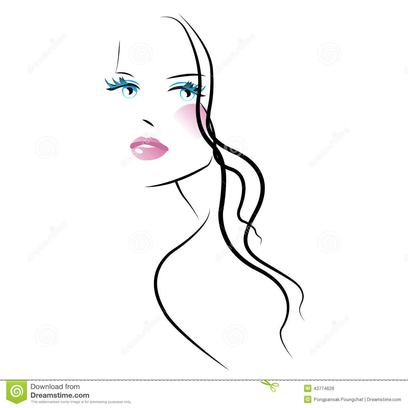 beauty salon clip art 20 free Cliparts.