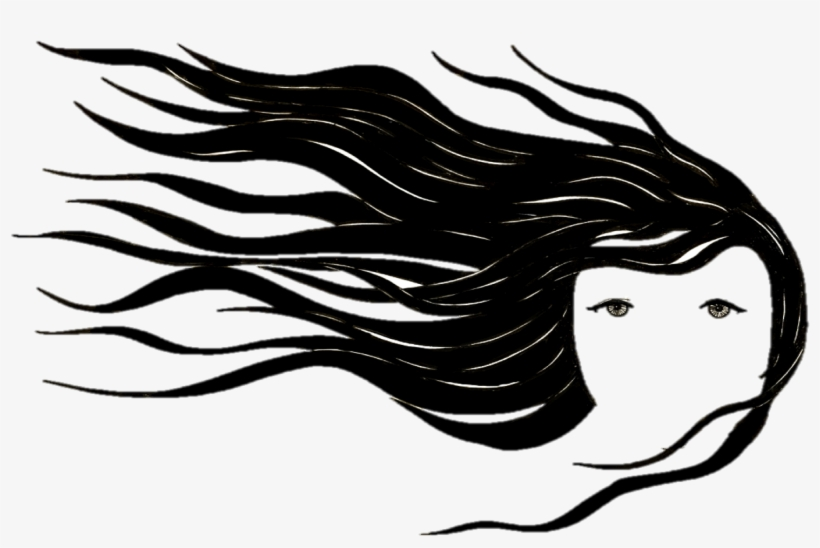 Hair Clipart Just Hair.