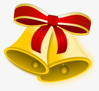 Free Bells Clip Art with No Background.