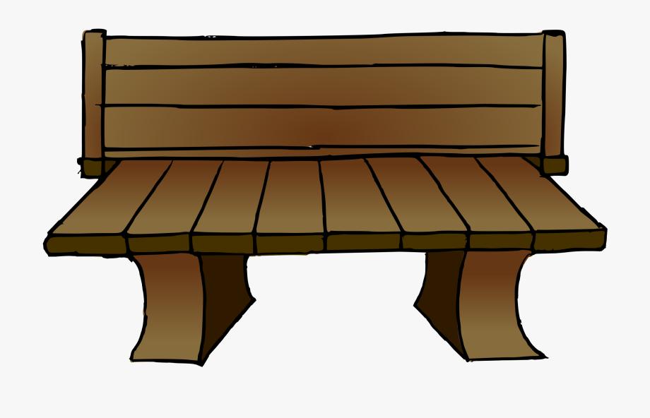 Clipart Wooden Chair.