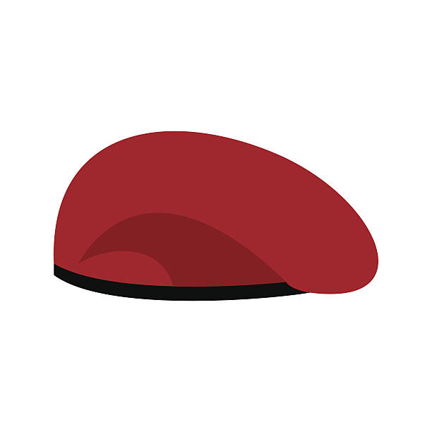 Beret Clipart Group with 50+ items.
