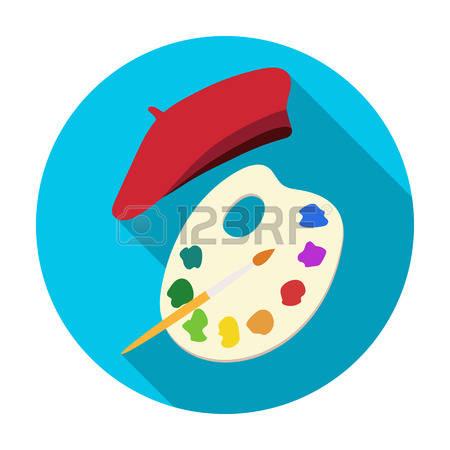 clipart beret basque #4
