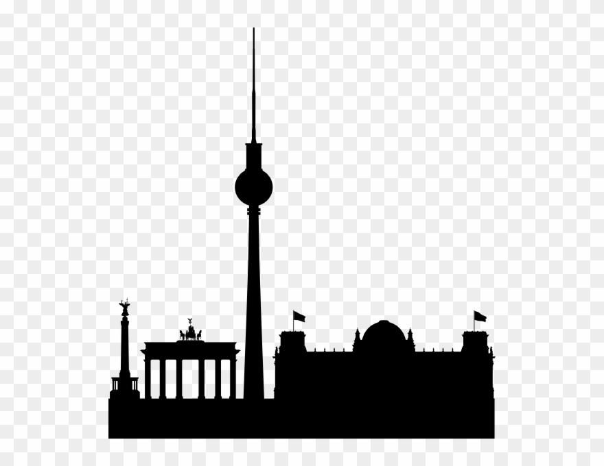 Berlin Clipart.