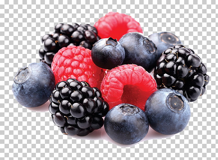 Frutti di bosco Juice Cream Fruit, Berries Pic, blueberries.