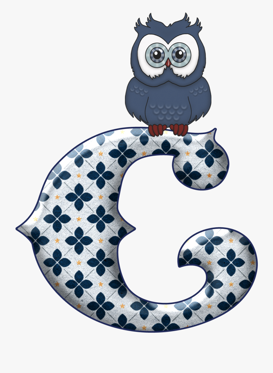 Alpha Bet, Monogram Alphabet, Numbers, Letters, Owls.