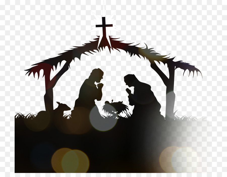 Free Bethlehem Silhouette Clip Art, Download Free Clip Art.