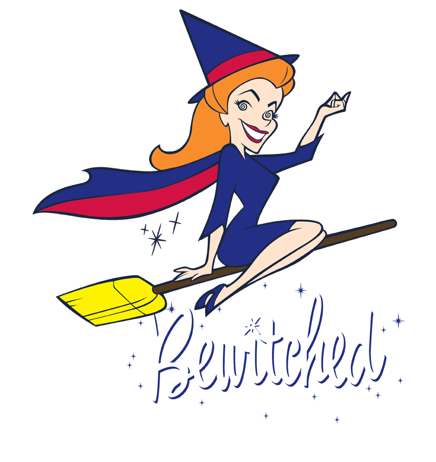 Bewitched New Moon Youth T.