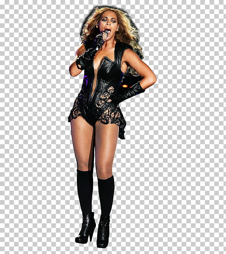 Costume Fashion, Beyonce PNG clipart.