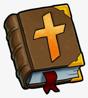 Free Bibles Clip Art with No Background.