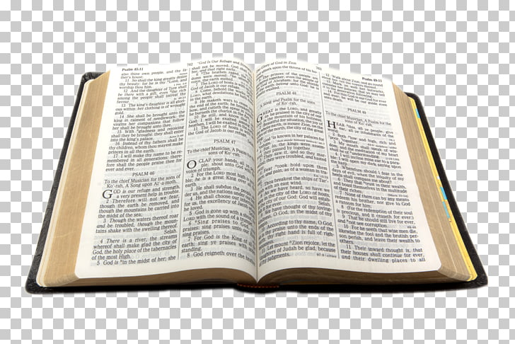 Bible , BIBLIA, opened bible illustration PNG clipart.