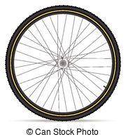 Bike wheel Stock Illustration Images. 22,937 Bike wheel.