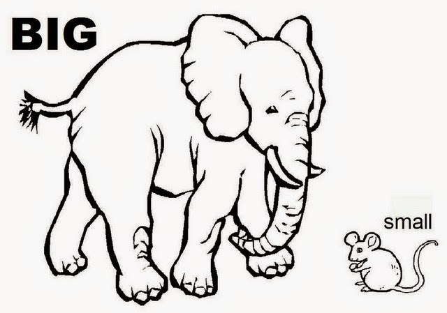 Big clipart black and white for free download and use images in.