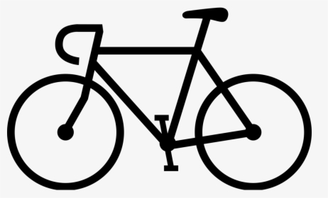 Road Bike Clipart, HD Png Download , Transparent Png Image.