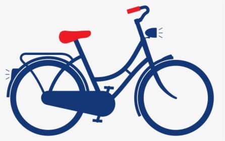 Bike Clipart Bike Dutch.