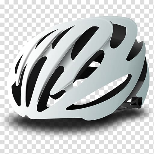 Bicycle helmet transparent background PNG clipart.