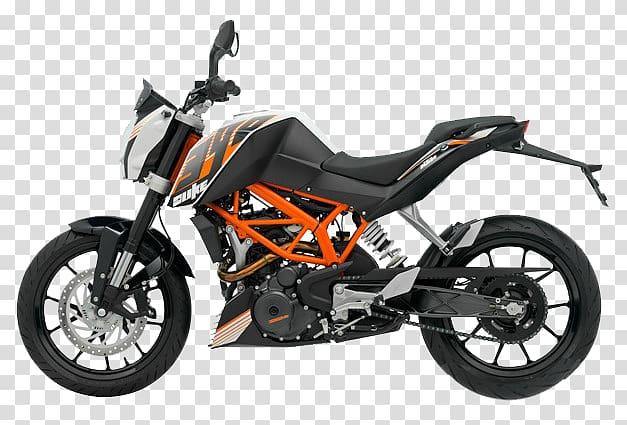 KTM 200 Duke KTM 390 series Motorcycle Car, Ktm 200 Duke.