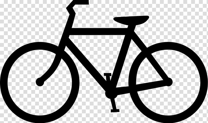 Bicycle Cycling , bikes transparent background PNG clipart.