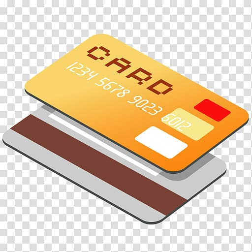 Credit card Payment card Debit card, Financial Icons No.