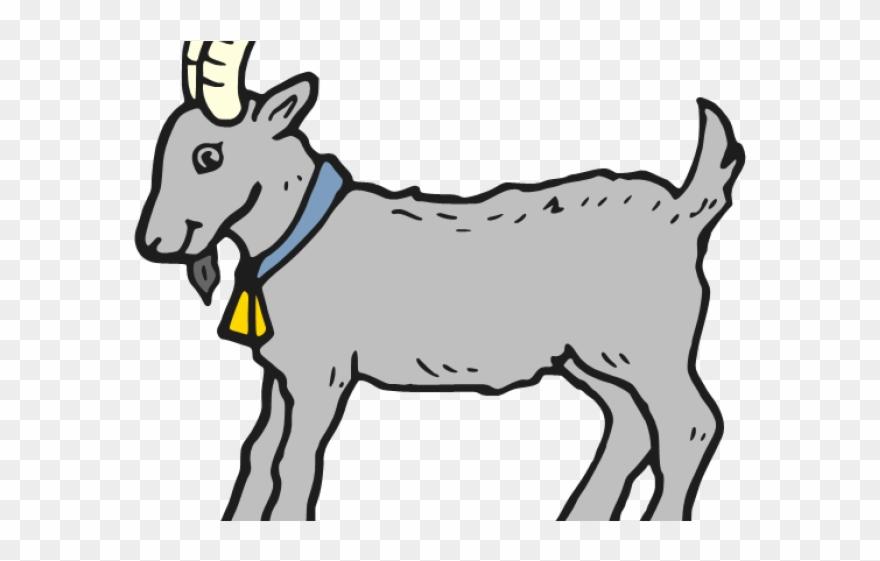 Billy Goat Clipart Ram Goat.