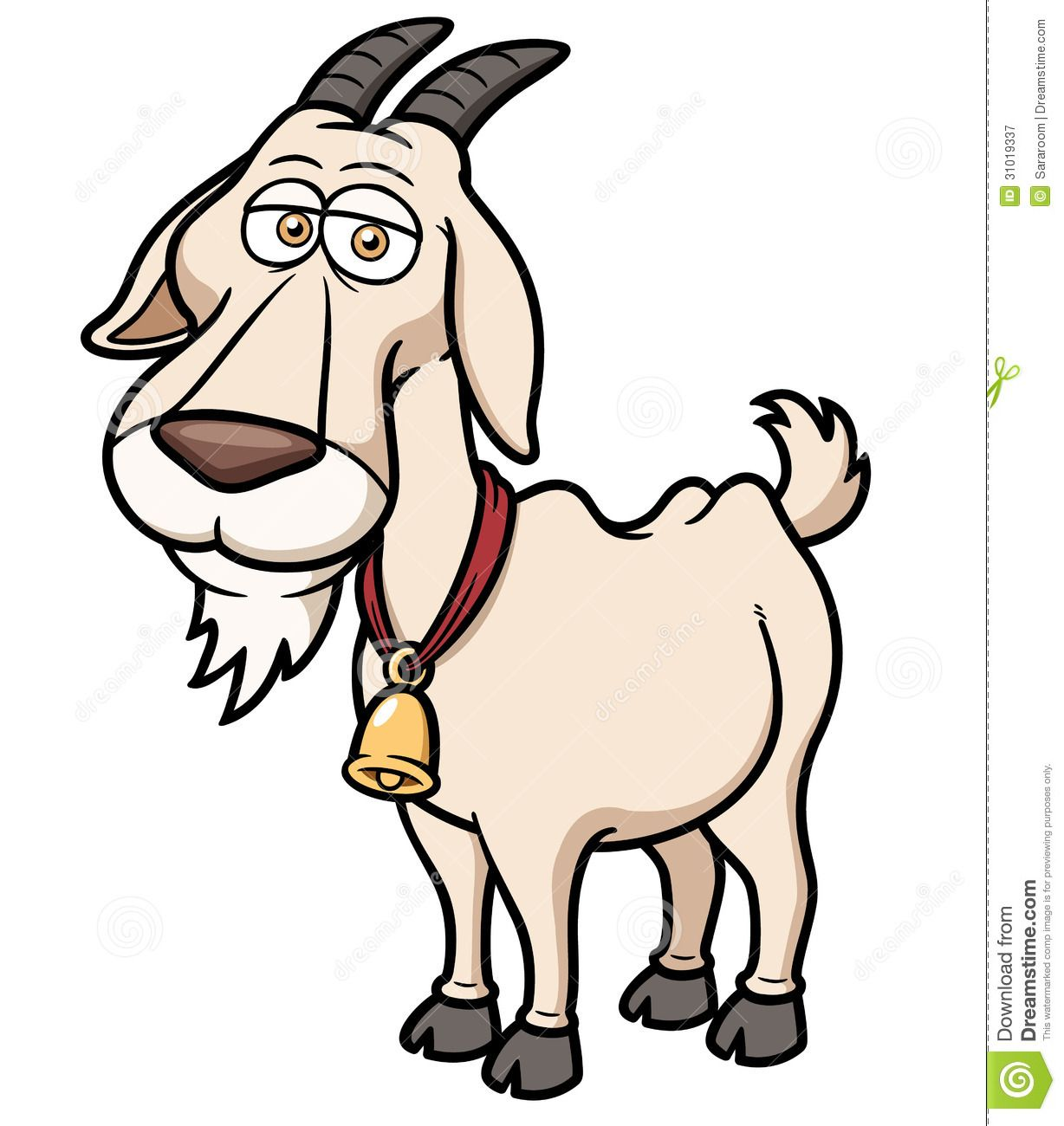 Billy Goat Clipart mother 20.