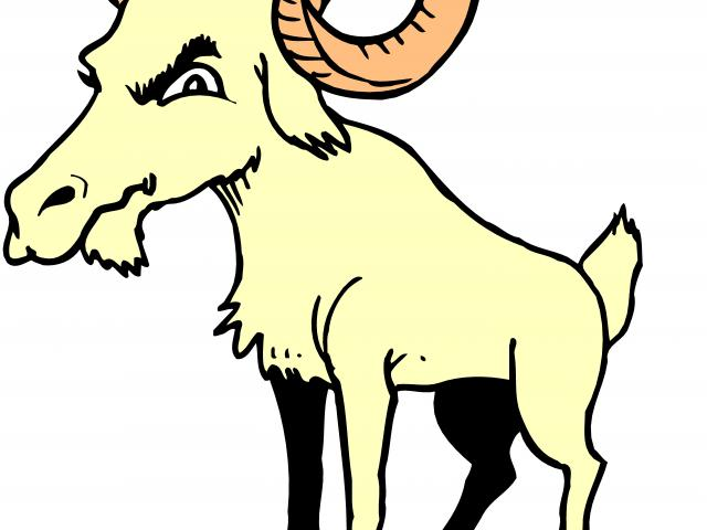 Billy goat clipart 6 » Clipart Station.