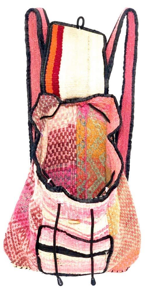 Amazon.com: Backpack, Native Peru 100% Wool, Hand woven.