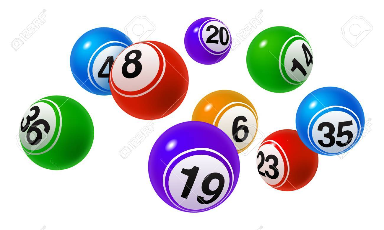Balls clipart bingo for free download and use images in.