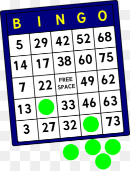 Bingo Card PNG and Bingo Card Transparent Clipart Free Download..