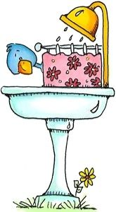 Free Cartoon Birdbath Cliparts, Download Free Clip Art, Free.