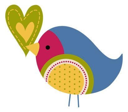 25+ best ideas about Bird Clipart on Pinterest.