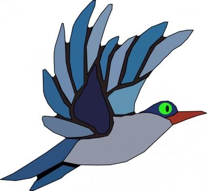 Bird Wings Clipart.