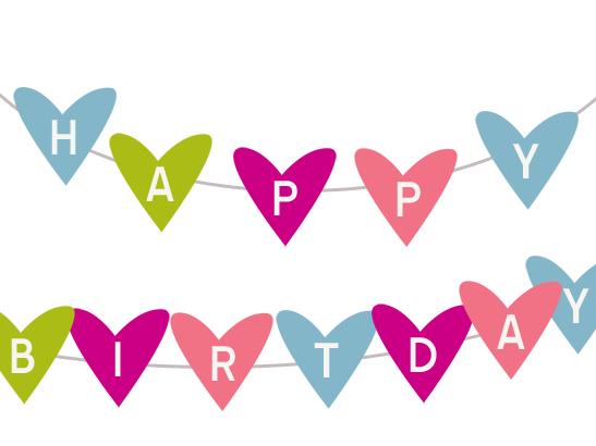 Birthday Banner Clip Art & Birthday Banner Clip Art Clip Art.