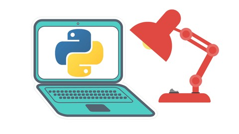 Complete Python Bootcamp: Go from zero to hero in Python 3.