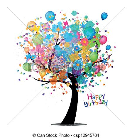 Birthday Illustrations and Clip Art. 294,114 Birthday royalty free.