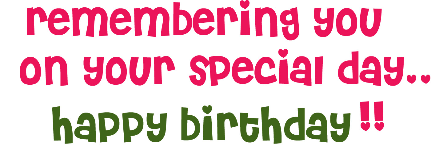 Birthday Wishes Clipart & Birthday Wishes Clip Art Images.