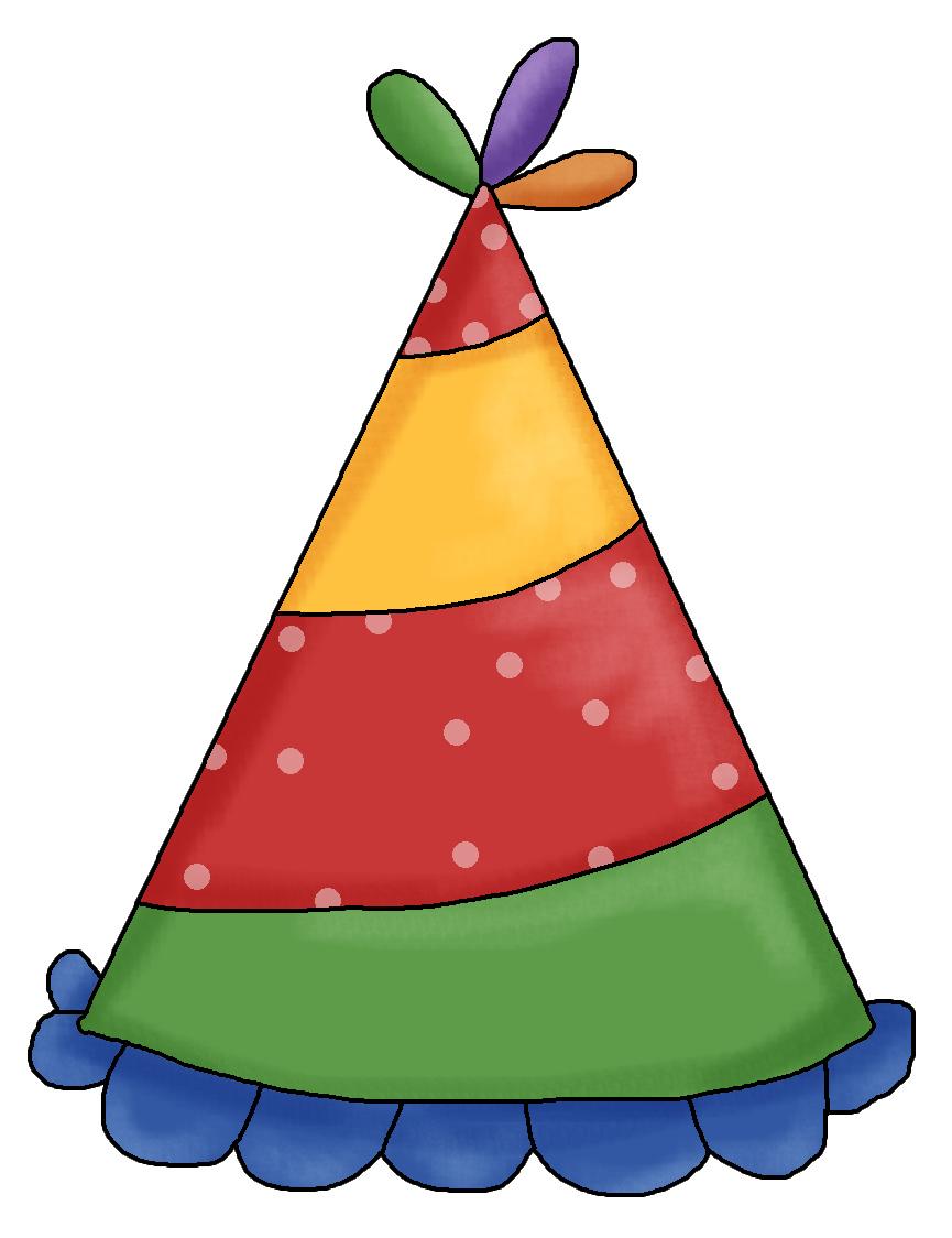 Birthday Hat Clip Art & Birthday Hat Clip Art Clip Art Images.