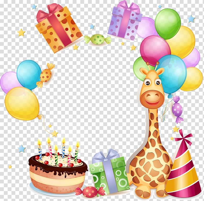 Giraffe skin, Wedding invitation Birthday cake Greeting card.