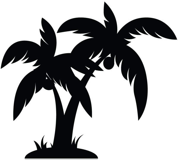 Free Sunset Cliparts Black, Download Free Clip Art, Free Clip Art on.