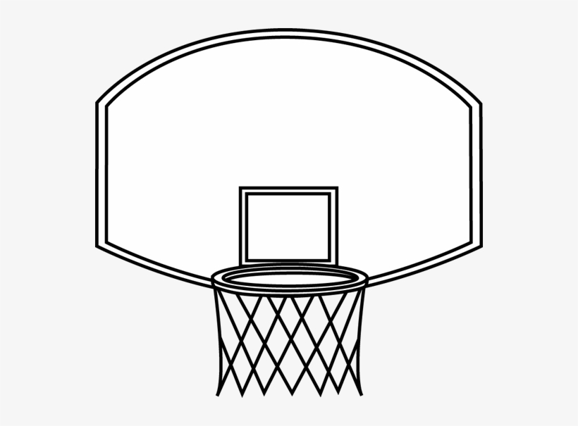 Halloween Basketball Clipart Black And White.