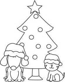 Similiar Black And White Cat Dog Christmas Photos Keywords.