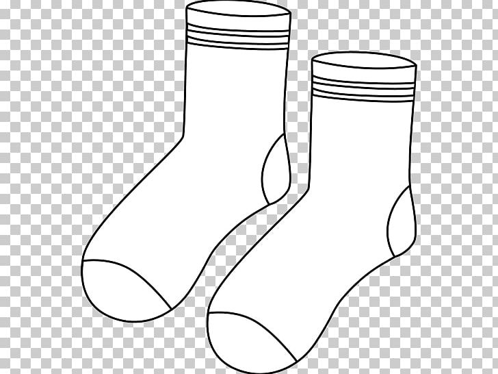Dress Socks Black And White Clothing PNG, Clipart, Angle.