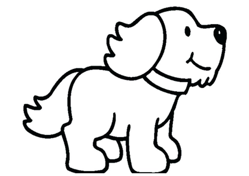 Cute Puppies PNG Black And White Transparent Cute Puppies Black And.