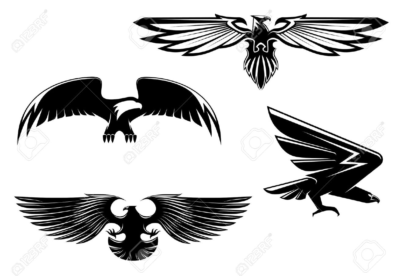 2,956 Eagle Logo Stock Illustrations, Cliparts And Royalty Free.