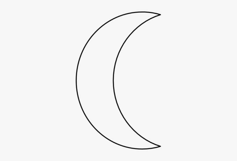 Moon And Stars Clipart Black And White.