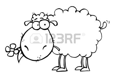 5,821 Black Sheep Stock Illustrations, Cliparts And Royalty Free.