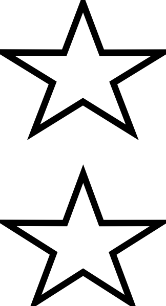 White Star Clip Art & White Star Clip Art Clip Art Images.