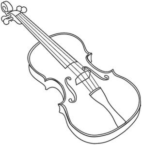 Violin Clip Art Download.