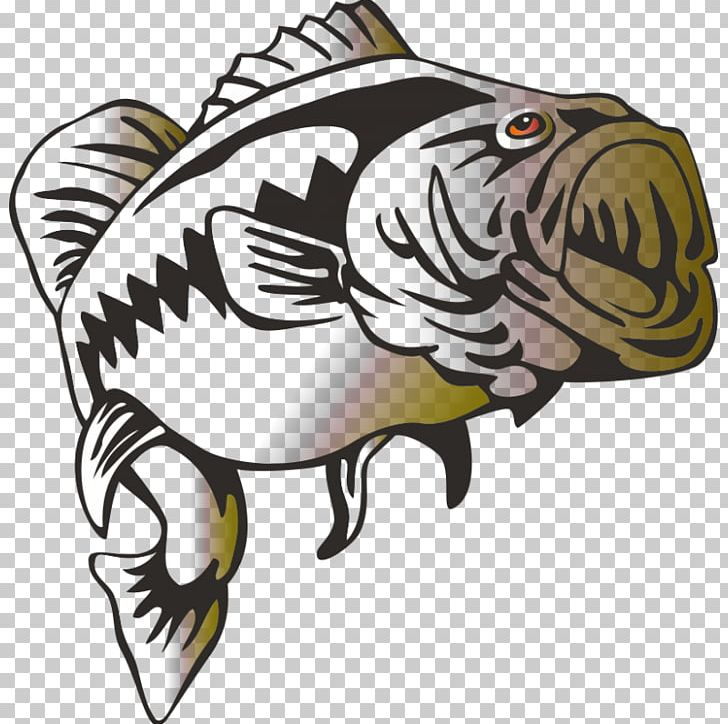 Largemouth Bass Bass Fishing PNG, Clipart, Bass, Bass Fish.