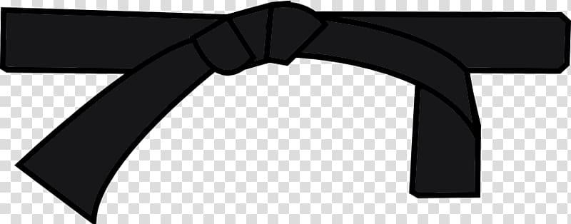 Rank in Judo Black belt Dan, Karate Belt transparent.