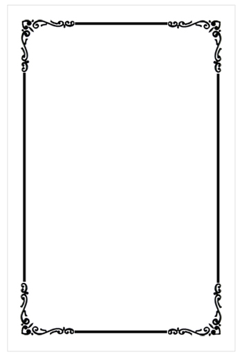 Black Border Free Download Clip Art Free Clip Art On.